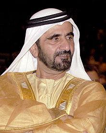 ... Cheikh Mohammad <b>ben Rached</b> Al-Maktoum, ... - 220pxsheikmohammedbinrashidalmaktoum